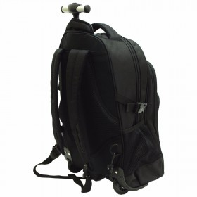 E-Z Roll Laptop Trolley Backpack