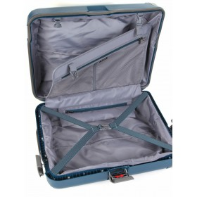 Cellini Aerotech 53cm 4 Wheel Cabin Trolley Luggage