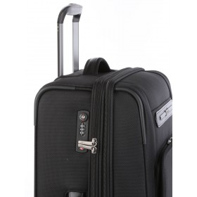 Cellini Auberge Plus 68cm Double Pack Trolley