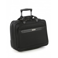 Cellini Auberge Overnight Business Trolley