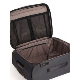 Cellini Auberge 64cm Expander Luggage
