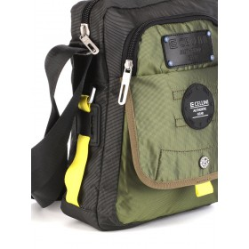 Cellini Trax Authentic Gear Tablet Sling Organiser