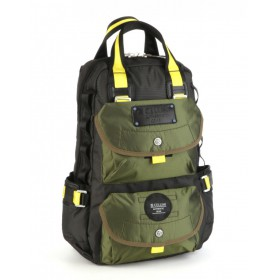 Cellini Trax Authentic Gear Top Handle Backpack