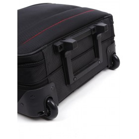 Cellini Smartcase Multi Compartment Business Trolley