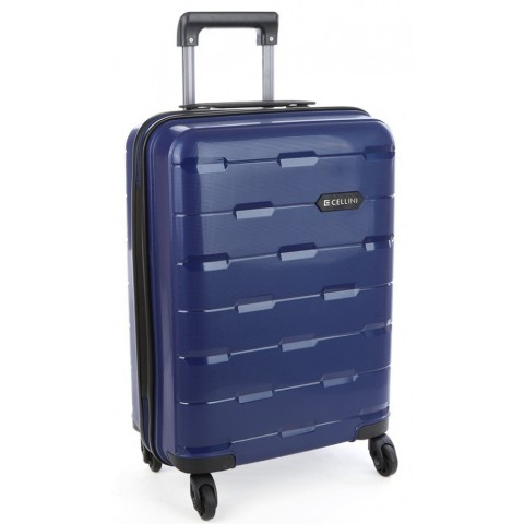 Cellini Edge 55cm Spinner Luggage