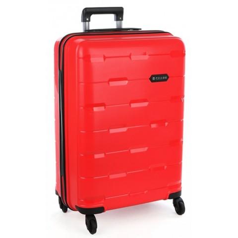 Cellini Edge 65cm Spinner Luggage
