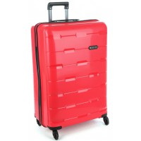 Cellini Edge 75cm Spinner Luggage