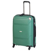 Cellini ExoSpace 65cm Spinner Luggage