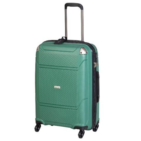 Cellini ExoSpace 65cm Spinner Luggage