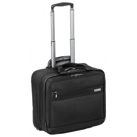 Cellini New Express Laptop Rolling Tote 15.6 inch