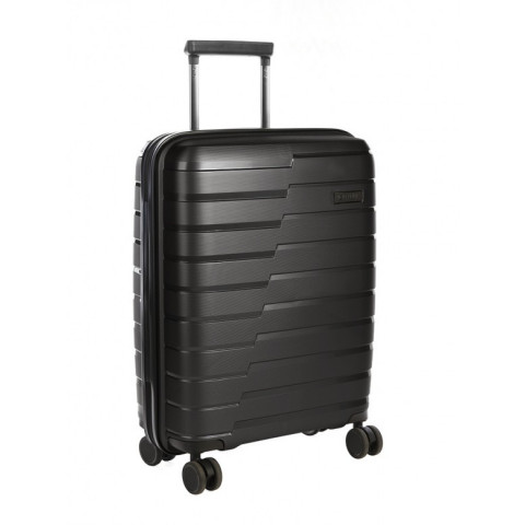 Cellini Microlite 55cm Carry-On Spinner Luggage