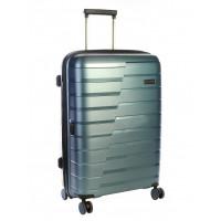Cellini Microlite 65cm 4 Wheel Spinner Luggage