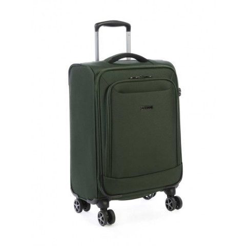 Cellini Optima 55cm Carry-On Spinner Luggage