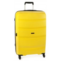 Cellini Spinn 730mm 4 wheel Trolley Case