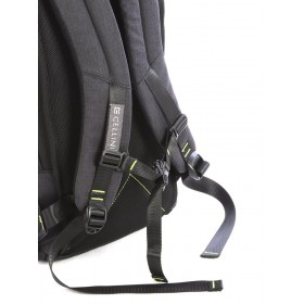 Cellini Varsity Multi Pocket Laptop Backpack