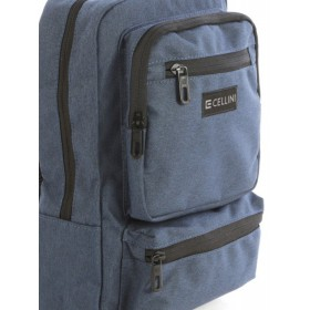 Cellini College Crossover Backpack