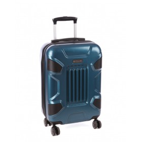 Cellini Xcalibur 55cm 4 Wheel Carry On Trolley Luggage