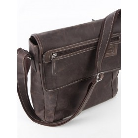 Polo Outback Leather Sling Bag