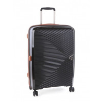 Polo ProFlex 64cm 4 Wheel Spinner Luggage