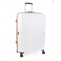 Polo ProFlex 75cm 4 Wheel Spinner Luggage