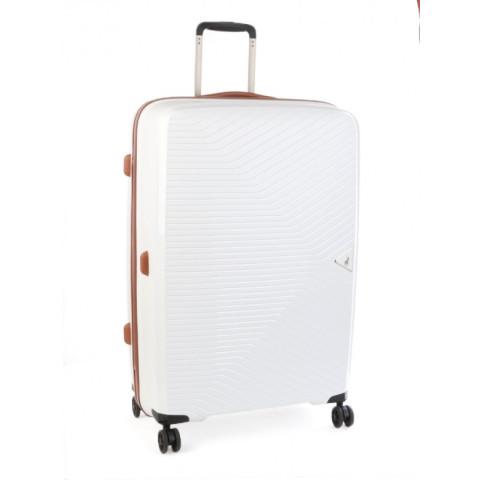 Polo ProFlex 75cm 4 Wheel Spinner Luggage