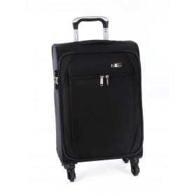 Voyager Echo 56cm 4 Wheel Trolley Case