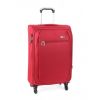 Voyager Echo 66cm 4 Wheel Trolley Case