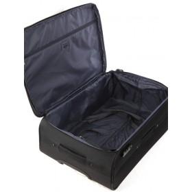 Voyager Echo 76cm 4 Wheel Trolley Case