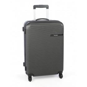 Voyager Delta 60cm 4 Wheel Trolley Case