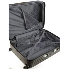 Voyager Delta 70cm 4 Wheel Trolley Case