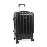 Voyager Diamond 61cm 4 Wheel Trolley Case