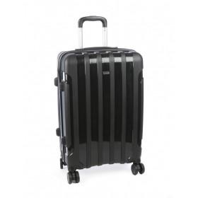 Voyager Diamond 61cm 4 Wheel Trolley Case