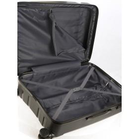 Voyager Diamond 70cm 4 Wheel Trolley Case