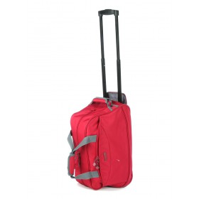 Voyager Fusion 50cm Carry On Trolley Duffle