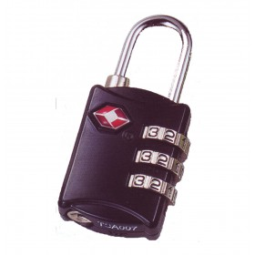 Gino De Vinci TSA Combination Lock