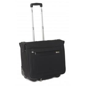 Gino De Vinci Lumiere 50cm Trolley Garment Bag