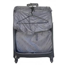 Gino De Vinci Lumiere 55cm Garment Bag Spinner