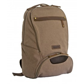 Troop Organic Casuals 22L Laptop Backpack