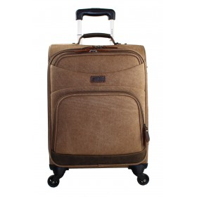 Troop Organic Casuals Cabin Trolley