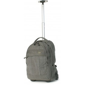Troop Organic Casuals Trolley Backpack