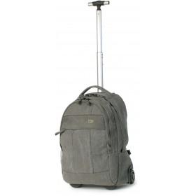 Troop Organic Casuals Trolley Backpack