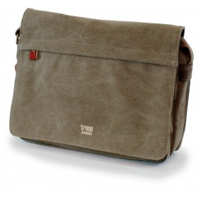 Troop Organic Casuals Laptop Messenger Bag