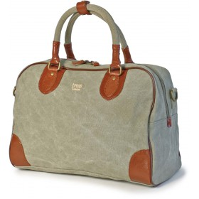 Troop Organic Casuals Overnight Bag