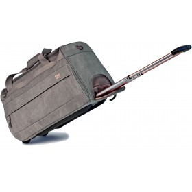 Troop Organic Casuals Trolley Duffle