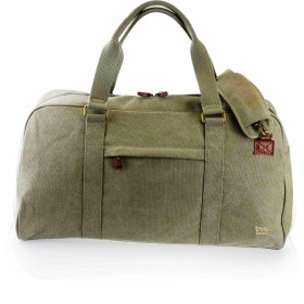 Troop Organic Casuals Duffle