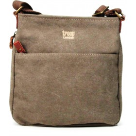 Troop Organic Casuals Crossbody bag