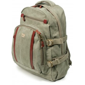 Troop Organic Casuals 25L Utility Backpack
