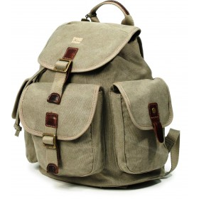 Troop Organic Casuals Utility Backpack