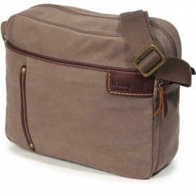 Troop Organic Casuals Utility Bag