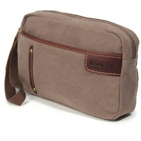 Troop Organic Casuals Mens Bag